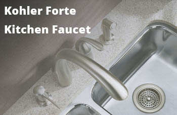 Kohler Forte Kitchen Faucet Reviews