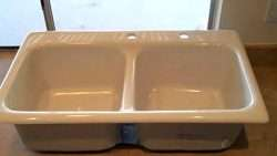 acrylic kitchen sinks