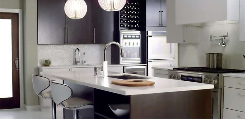 Improving Lighting and Ventilation in Kitchens