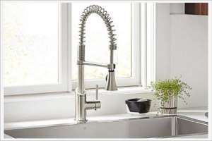 Best Commercial Kitchen Faucet