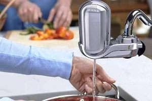 best water filter faucet