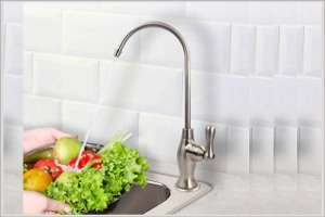 APEC Water Faucet CD COKE NP