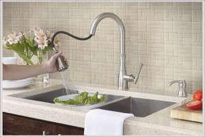 Pfister GT529 WHS Wheaton Faucet