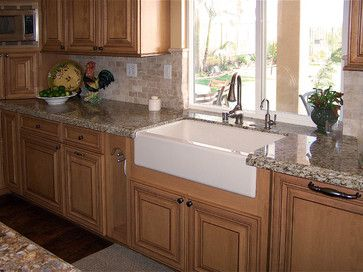 Kitchen sinks for mobile homes